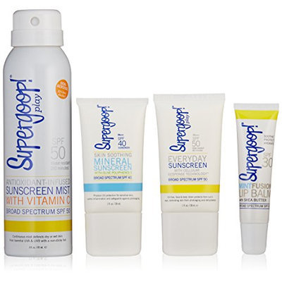 Supergoop! At Play Tote Value Set