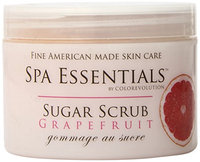 Natural Sugar Scrub