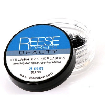 Reese Robert Beauty Eyelash Extend Pre-Curled Lash Extensions