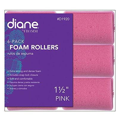 Diane Foam Rollers