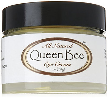 Queen Bee Organic Under Eye Cream