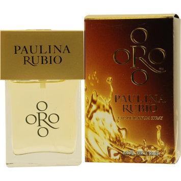 Paulina Rubio Oro Eau de Parfum Spray for Women