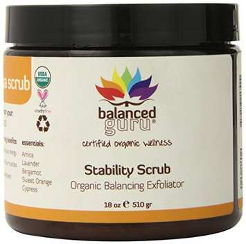 Balanced Guru Stability Scrub