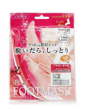 LUCKY TRENDY New Foot Mask