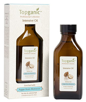 Topganic Intensive Oil with Argan