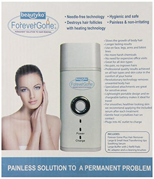 Beautyko Basic Thermo Hair Removal Kit
