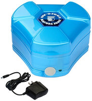 Brain-Pad Naturezone Ozone and UV Sanitizer and Deodorizer with Adapter