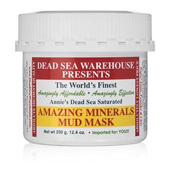 Dead Sea Warehouse Amazing Minerals Mud Mask