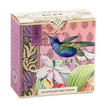 Michel Design Works Hummingbird Little Shea Butter Soap