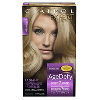 Clairol Age Defy Expert Collection 9A Light Ash Blonde Dye Kit