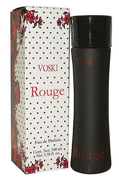 Voski Rouge Eau de Parfum Fragrance Set for Women