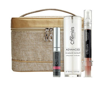skinChemists Bag Set 10-Minute Facelift