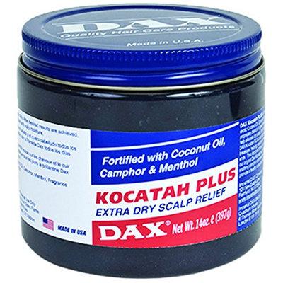 Dax Kocatah Plus
