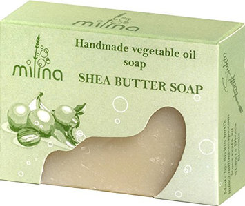 Milina Shea Butter Nourishing Soap
