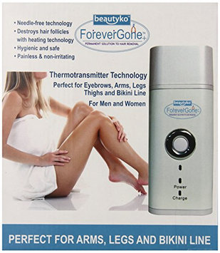 Forever Gone Pain Free Hair Removal System
