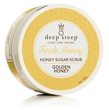 Deep Steep Fresh Sugar Scrub