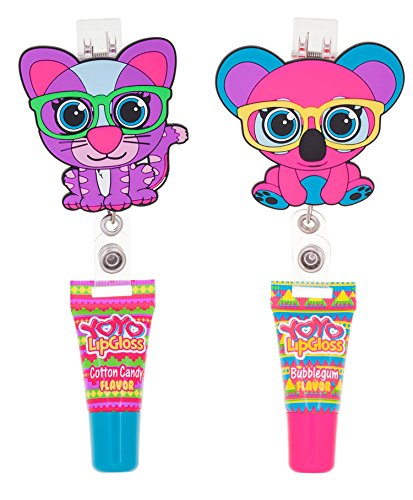 YOYO Animal Friends Hipsters