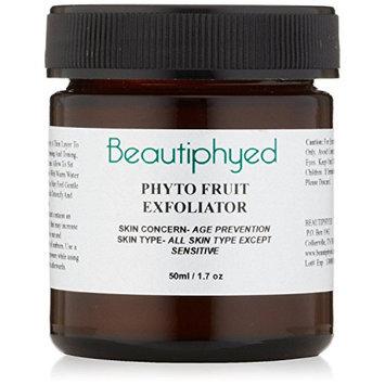 Beautiphyed Phyto Fruit Exfoliator