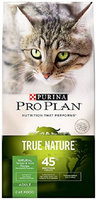 PRO PLAN® TRUE NATURE™ - ADULT - 45% Protein Formula Natural Turkey & Rice Recipe