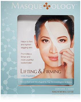 Masqueology Lifting and Firming Mask