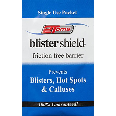 2Toms Blister Shield Packet