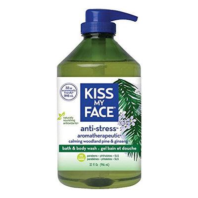 Kiss My Face Natural Bath and Body Wash