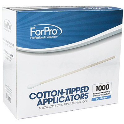 For Pro Cotton-Tipped Applicators