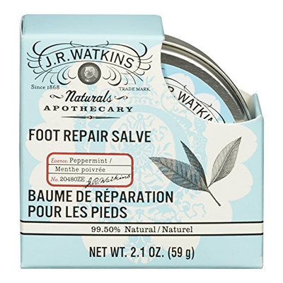 J.R. Watkins Natural Foot Repair Salve
