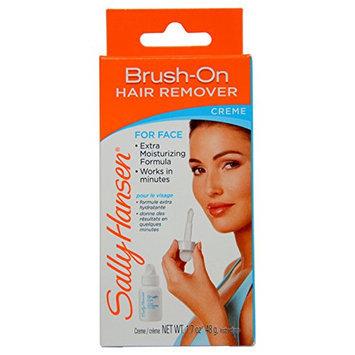 Sally Hansen Brush On Hair Removal Kit
