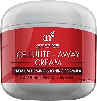 Art Naturals Cellulite Away Treatment Cream