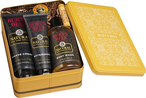 Burt's Bees Men's Gift Set