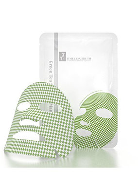 Timeless Truth Green Tea Soothing Mask