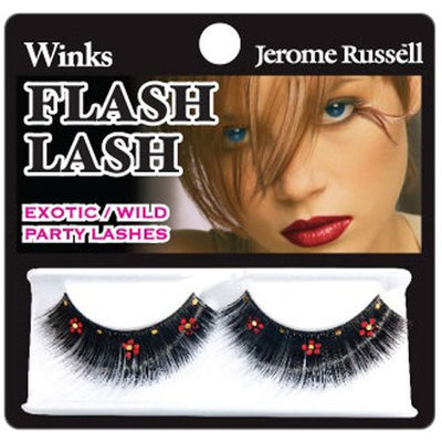 Jerome Russell E-Winks Flash Lash