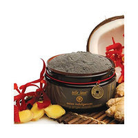Bella Lucce Detoxifying Ginger Wasabe Masque 6 oz