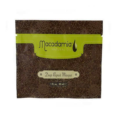 Macadamia Oil Deep Repair Masque Unisex