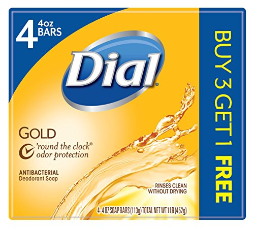 Dial® Bar Soap