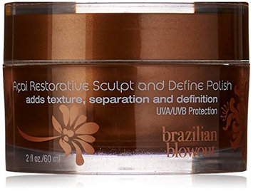 Brazilian Blowout Sculpt and Define Polish