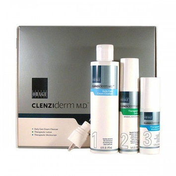 Obagi Medical Clenzi Derm M.D Acne Therapeutic System for Dry Skin