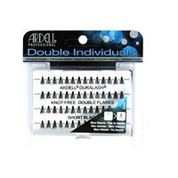Ardell Double Individual Black Knot Free Naturals