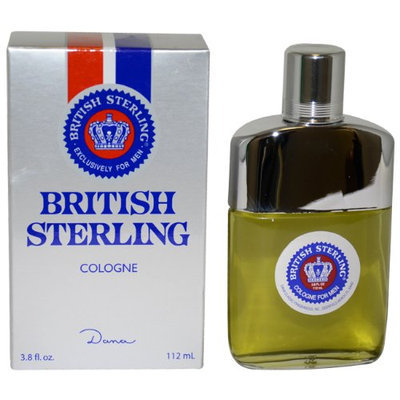 British Sterling By Dana For Men. Cologne Splash
