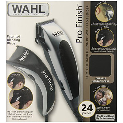 Wahl Haircut Kit