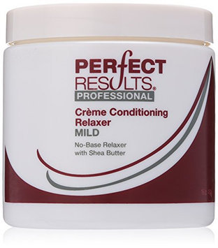 Perfect Results Professional Creme Conditioning Relaxer - Mild
