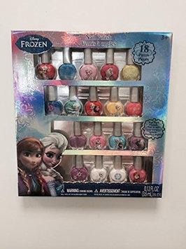Frozen Nail Polish Box
