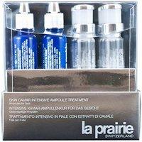 La Prairie Skin Caviar Intensive Ampoule Treatment Kit for Unisex