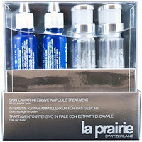 La Prairie Skin Caviar Intensive Ampoule Treatment Kit for Unisex
