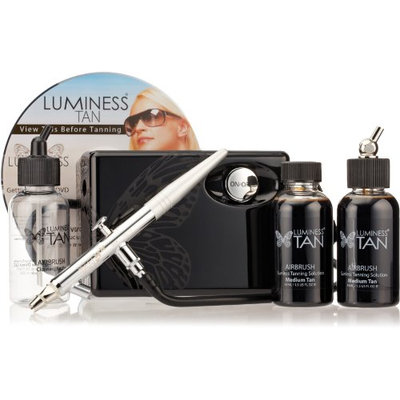 Luminess Air Tanning Kit