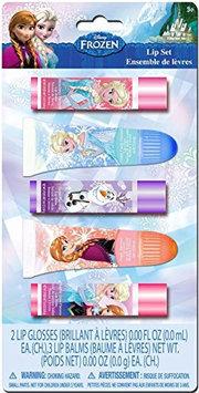 Frozen Lip Balm and Tube