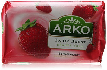 Arko Fruit Boost Moisturizing Cream