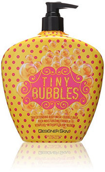Designer Skin Tiny Bubbles