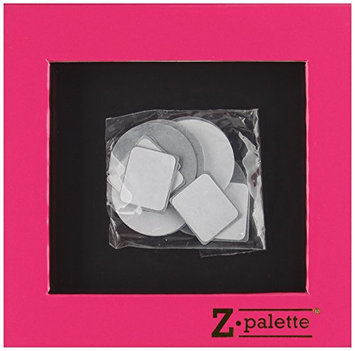 Z Palette Small Hot Pink